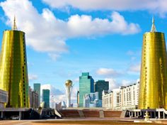 Kazakhstan: The new capital of Astana has been built quickly, much like Dubai and Doha, but with more reason and rhythm, making the city one of genuine ...