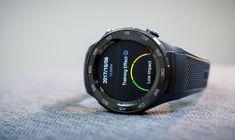 It's got everything you'd expect from a smartwatch, including cellular connectivity -- if smartwatches are your thing.