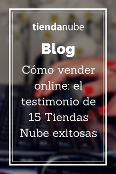 Si estás buscando mejorar el rendimiento de tu Tienda Nube, o simplemente te interesa conocer un poco más sobre cuán exitoso puede ser un emprendimiento de ecommerce antes de animarte a salir al ruedo con el tuyo, llegaste al lugar indicado. Inspirate con este artículo, leelo en el blog de #TiendaNube