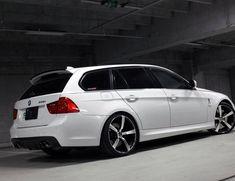 BMW 3 Series Touring (E91) specs - http://autotras.com