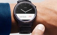 Nueva versión de Android Wear