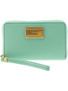 Marc by Marc Jacobs Classic Q Mildred Wallet | Piperlime