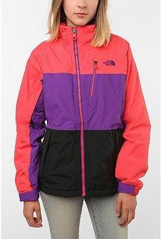 The North Face Kizamm Jacket - StyleSays