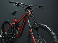 """mtbcheck: """"Giant Glory 27.5 Advanced 1 - pictures from Veloland Metz bikeshop """""""