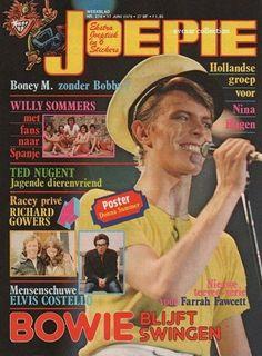 Joepie Magazine (Belgium) - 17 June 1979