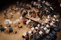 """Kuhmo Chamber Music Festival (""""110 in the shade"""")"""