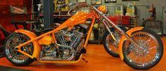 cool ride....
