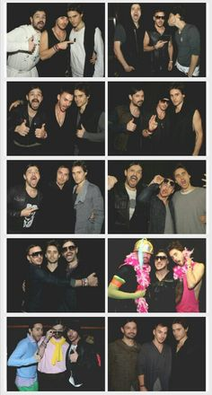 30 Seconds to Mars <3 Adorable