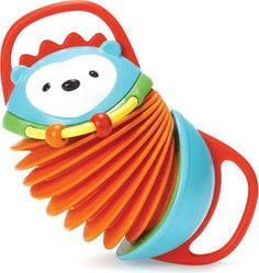 Skip Hop Accordion- Hedgehog
