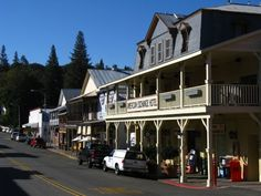 12 Northern CA Best Small Towns (4. Sutter Creek)