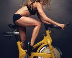 What To Wear To SoulCycle: 5 Bike Shorts That Don't Suck