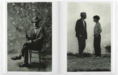 Josef Koudelka - Gypsies - Photography Book - Aperture Foundation