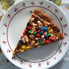 Dessert Pizza!