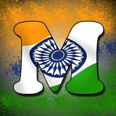 M Tiranga Images Independence Day Images Hd, Independence Day Theme, Independence Day Wallpaper, Indian Flag Photos, Indian Flag Colors, Indian Pictures, Indian Flag Wallpaper, Indian Army Wallpapers, Name Wallpaper