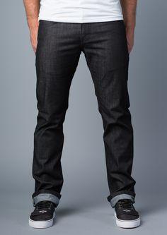 Polychrom} Bayside Blue Skinny-Straight Jeans $20 | {Polychrom