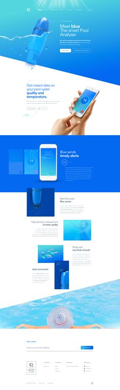 Riiot Labs landing page design inspiration - Lapa Ninja Website Layout, Web Layout, Apps, Flat Website, Ui Website, Flat Design Inspiration, Layout Inspiration, Interface Web, Flat Web Design