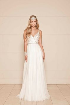 Lisa Gowing Ballet Beautiful Wedding Gown Collection