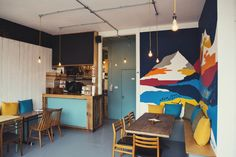 Gallery - THE BEER SHOP Wall design by @zolaroid  Photography by @Lisajanephoto