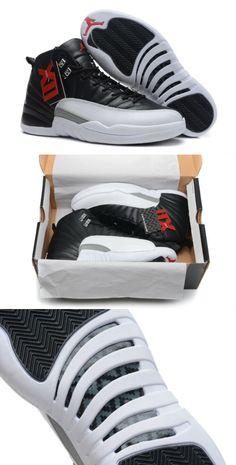 a2d9235bca51 Shoes 158970  Fashion Men S Shoes Air J 12 High Top Breathable Basketball  Sport Us