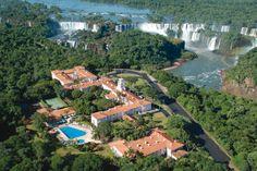 Hotel das Cataratas - Foz do Iguaçu (Brasil)