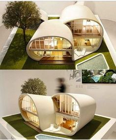 Outdoor Furniture, Outdoor Decor, Lighting, Building, Architectural Models, Modern, Projects, Case Study, Home Decor
