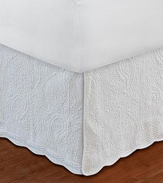 Greenland Home® Paisley Bed Skirt