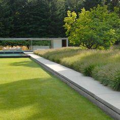 Garten von andrew van egmond (gestaltung von garten und landschaft) , #andrew #egmond #garten #gestaltung #landschaft