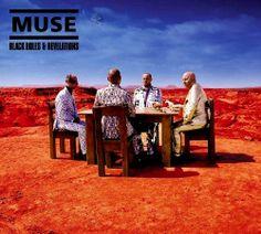 Muse - Black Holes & Revelation