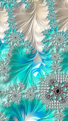Fractals are so mesmerizing