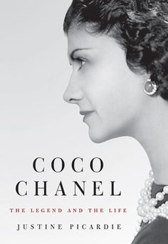 Coco Chanel (Justine Picardie) An excellent and very moving biography describing Chanel's extraordinary life and friends