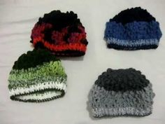 Free Crochet Patterns for Baby Boys | HubPages