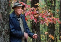Leo Drey - Missouri's largest private land owner dies - he restored a ton of forest!