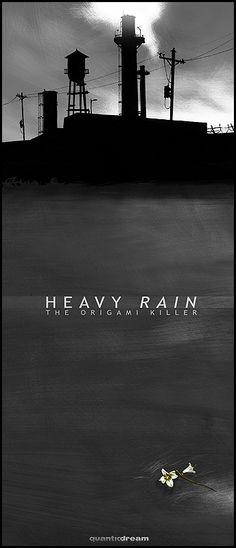 Heavy Rain Screen on http://www.majestichorn.com/2012/03/heavy-rain-screen/
