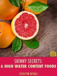 If you are doing everything right but still can't seem to see results on the scale, where can you turn? Dr Oz had some new ideas that might help you get what you want. Get the Skinny Secrets to try for just a week to burst through your plateau. http://www.recapo.com/dr-oz/dr-oz-weight-loss/dr-oz-skinny-secrets-sweet-potato-swap-high-water-content-foods/
