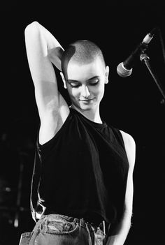 The Best Buzz Cuts, From Sinead O'Connor to Natalie Portman