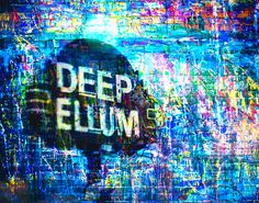 Deep Ellum, Dallas, Texas. The best Dallas nightlife. Love all the neon and graffiti. Photo by Squint Photography