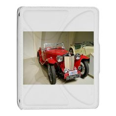 """This picture came from my video titled """" 1939 MG TC Red Hot """" that can be viewed at youtube.com/viewwithme and can now be bought on your favorite items at Cafe Press titled """" Red Hot 1939 MG Car """" designed by: Doris Anne Beaulieu"""