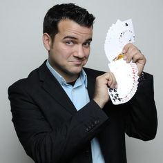 Looking for a birthday party magician in Houston who can help in making your event more memorable? Check out Kyle Ryan. He is among the party entertainers for children who received positive reviews from clients.