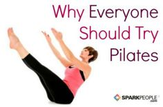 For all of you skeptics who think that Pilates has nothing to offer you, think again! Almost one hundred years since its inception, more and more people continue to practice Pilates around the world. Find out why.