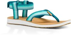 Teva Women's Original Ombre Sandals
