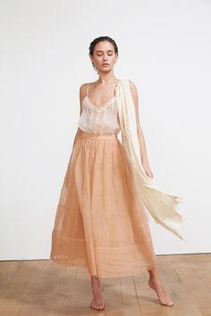 La nouvelle collection capsule de robes de mariée Mes Demoiselles