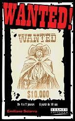 jeu de groupe: Wanted!