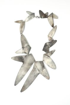 Necklace by Doris Betz