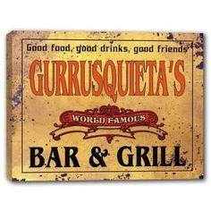 GURRUSQUIETA'S World Famous Bar & Grill Canvas Sign J Edg... https://www.amazon.com/dp/B01K3RMEP8/ref=cm_sw_r_pi_dp_x_5sUWybXPY4THE