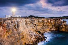 Cabo Rojo Lighthouse, Cabo Rojo, Puerto Rico