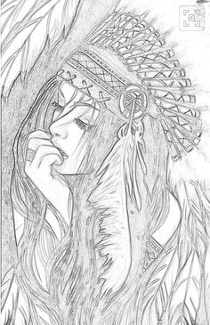 Adult Coloring, Coloring Pages, Tribal Back Tattoos, Japanese Wine, Watermelon Diet, Chicano Art, Human Art, Types Of Food, Vegan Recipes Easy