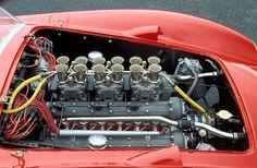 Ferrari 335 S