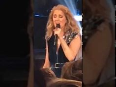Celine Dion - Immortality (Live at the Bee Gees Tribute Concert 2017)
