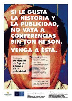 La historia de la publicidad contada desde un principio http://www.lahistoriadelapublicidad.com/