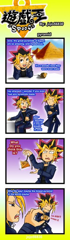 yugioh memes page 2 spam paradise dueling